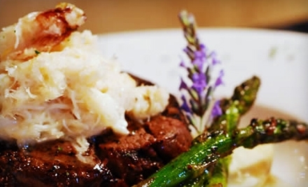 $25 Groupon to HG Bistro - HG Bistro in Puyallup