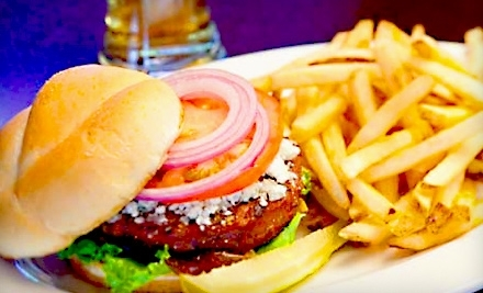 $25 Groupon to Champions Sports Bar - Champions Sports Bar in Miami