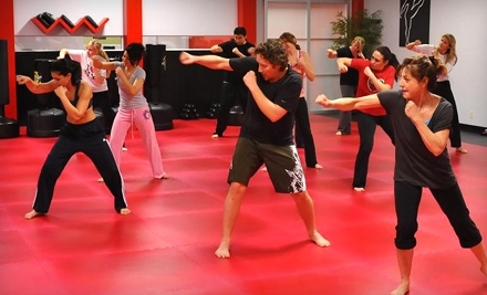The Studio Martial Arts & Fitness - The Studio Martial Arts & Fitness in Granite Bay