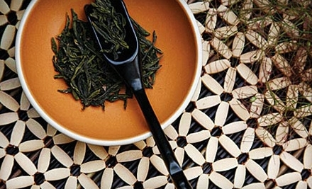 $45 Groupon to Longevite Tea - Longevite Tea in