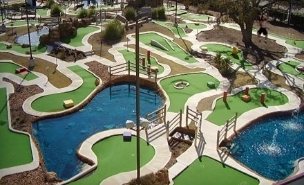 Ice And Golf Center At Northwoods San Antonio Tx Groupon