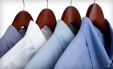$30 Groupon to Corry's CO2 Dry Cleaning - Corry's CO2 Dry Cleaning in Mercer Island