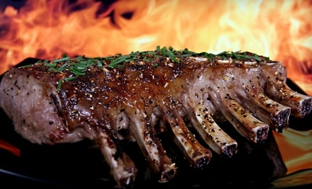$20 Groupon to Mindy's Ribs - Mindy's Ribs in Mokena