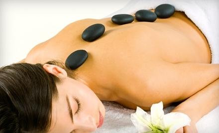 Houston Center for Massage - Houston Center for Massage in Houston