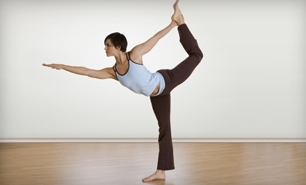 The Yoga Tree - The Yoga Tree in Haverhill