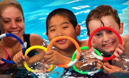 Pearland Swim Academy: 4 Swim Lessons - Pearland Swim Academy in Pearland