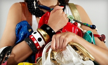 $30 Groupon to Classy Consignment - Classy Consignment in Lutz