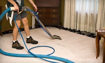 KolorKist Carpet Cleaning - KolorKist Carpet Cleaning in