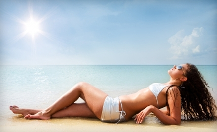 Halsted Tan and Spa: 2 VersaSpa Spray Tans - Halsted Tan and Spa in Chicago