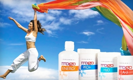 $40 Groupon to Mogo Organics Plus $10 Toward Shipping - Mogo Organics in