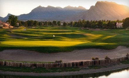 Palm Valley Golf Course at Golf Summerlin - Palm Valley Golf Course at Golf Summerlin in Las Vegas