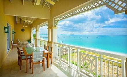 Alexandra Resort - Alexandra Resort in