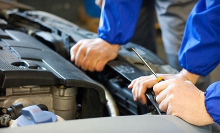 The Pit Stop Auto Repair - The Pit Stop Auto Repair in San Diego