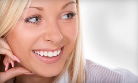 Dream Smile Dental: Teeth-Whitening Treatment - Dream Smile Dental in Canton
