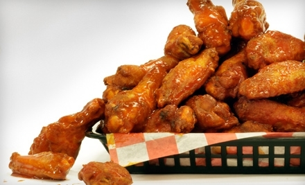 $20 Groupon to Wings Around The World - Wings Around The World in Chicago