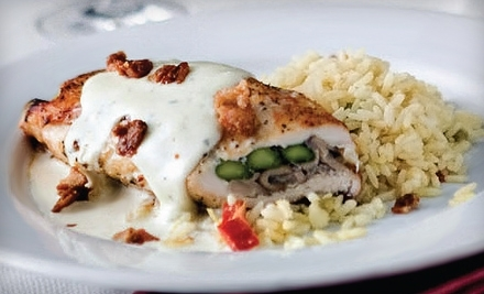 $40 Groupon to Pipers Cafe - Pipers Cafe in Indianapolis