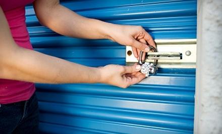 StorageOne - StorageOne in