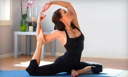 Pure Yoga: 5 Childen's Yoga Classes - Pure Yoga in Stillwater