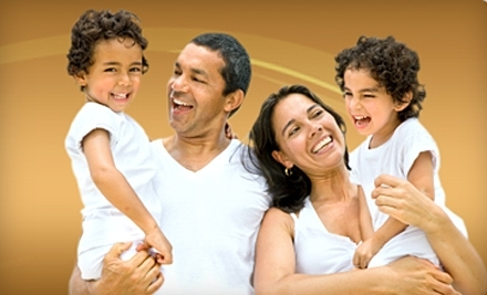 Solstice Benefits: 1-Year Dental, Vision, and Prescription Plus Plan - Solstice Benefits in