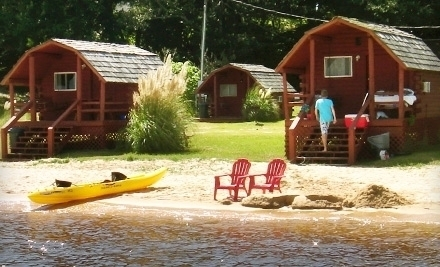 Gulf Shores Pensacola West Koa Lillian Al Groupon