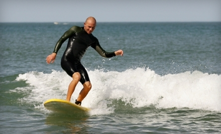 Surf Lessons Newport Beach - Surf Lessons Newport Beach in Newport Beach