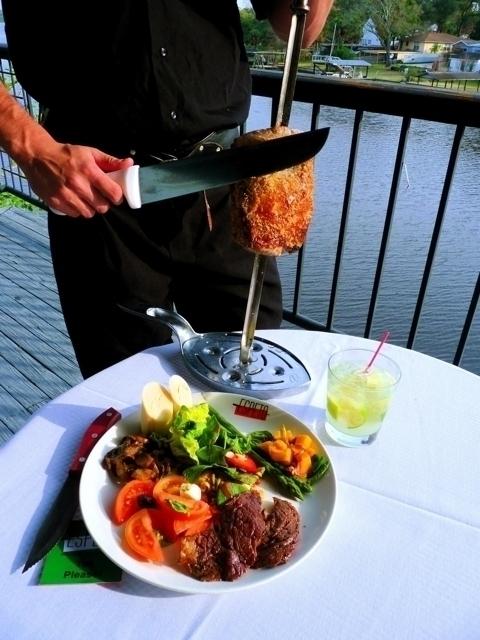 Thai Food Fernandina Beach Fl