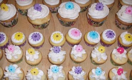 It's So Cute Cakes: 1 Dozen Cupcakes - It's So Cute Cakes in
