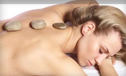 Vida Organic Life Massage - Vida Organic Life Massage in Seal Beach