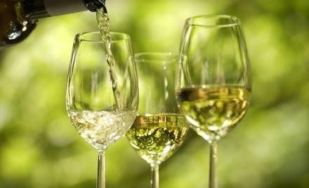 Valentino Vineyards & Winery - Valentino Vineyards & Winery in Long Grove
