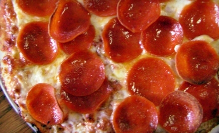 $20 Groupon to Fun House Pizza - Fun House Pizza in Lee's Summit