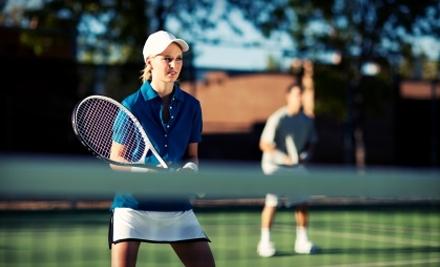 La Camarilla Racquet, Fitness & Swim Club - La Camarilla Racquet, Fitness & Swim Club in Scottsdale