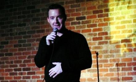 Catch A Rising Star Comedy Club - Catch a Rising Star Comedy Club in Lincoln