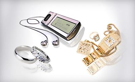 $50 Groupon to La Familia Pawn and Jewelry - La Familia Pawn and Jewelry in Orlando