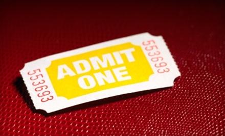 $40 Groupon to Ticketbroker.com - Ticketbroker.com in