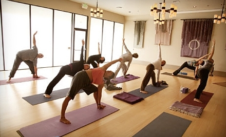 Soul at Home: 1 Month of Unlimited Yoga Classes - Soul at Home in Tustin