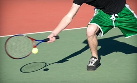 Elite Squad Tennis Club - Elite Squad Tennis Club in Overland Park