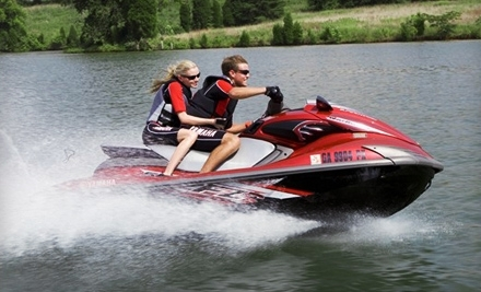 Full Throttle Power Sports: 1-Day Single ATV Rental - Full Throttle Power Sports in Tempe