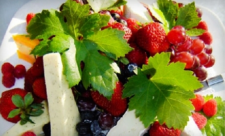 Happy Trails Catering: $20 Groupon for Cafe Lunch Fare - Happy Trails Catering in Pasadena