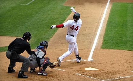 Pawtucket Red Sox on Sat., Apr. 30 at 4:00PM - Pawtucket Red Sox in Pawtucket