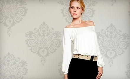 $100 Groupon to dresscode - dresscode in Andover