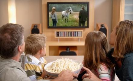 Family Values Cinema - Family Values Cinema in