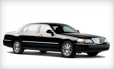 $50 Groupon to American Coach Limousine - American Coach Limousine in