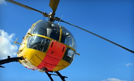 Hollywood Helicopter Tours - Hollywood Helicopter Tours in Burbank