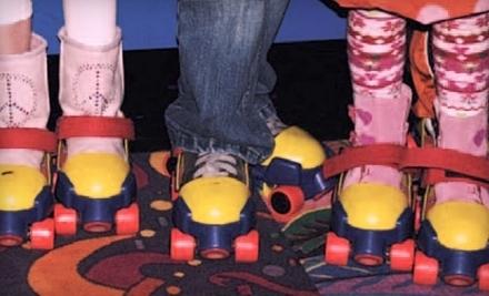 Deptford Skating And Fun Center Westville Nj Groupon