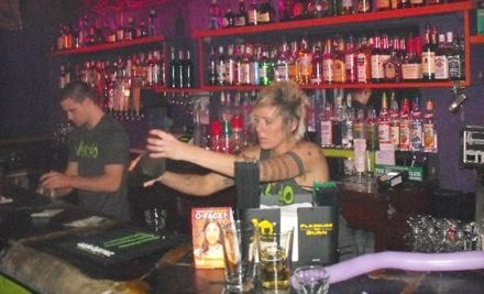 Weird Bar - Weird Bar in Portland