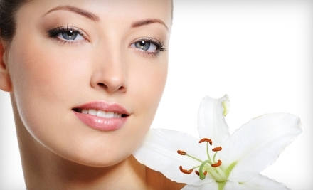 Nicola of London Body & Skin Care: Microdermabrasion Power Peel  - Nicola of London Body & Skin Care in McLean