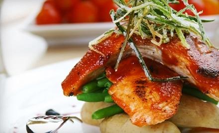 $400 Groupon to Doug Boster Gourmet Catering - Doug Boster Gourmet Catering in