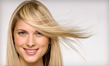 $65 Groupon to Details Hair Design - Details Hair Design in Peabody