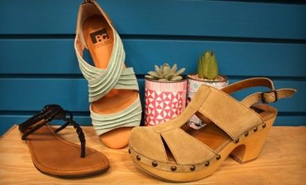 $40 Groupon to BC Footwear - BC Footwear in