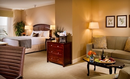 Ayres Hotel & Spa Mission Viejo - Ayres Hotel & Spa Mission Viejo in Mission Viejo